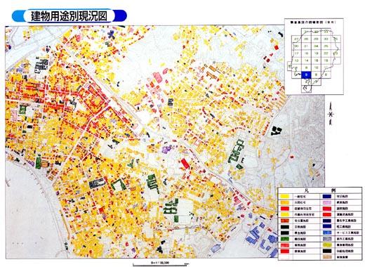 1-1.土地利用現況調査|田辺市